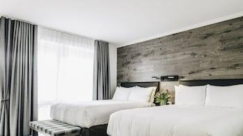Hình ảnh The Hotel on Pownal tại Charlottetown