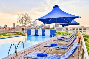 Picture of RH Hotel Pretoria in Pretoria