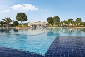 ภาพ Hilton Dalaman Sarigerme Resort & Spa ใน Ortaca