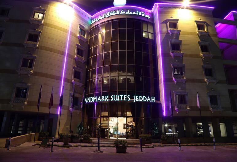 Landmark Suites Jeddah, Jedda