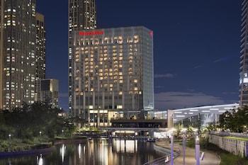 Foto Sheraton Grand Incheon Hotel di Incheon