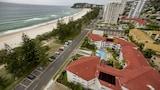 Hotel unweit  in Burleigh Heads,Australien,Hotelbuchung