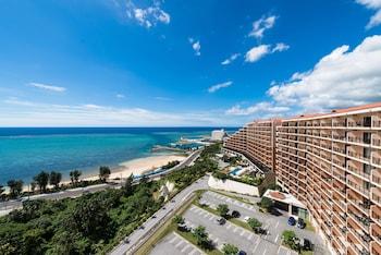 恩納卡夫度假富著公寓酒店的圖片