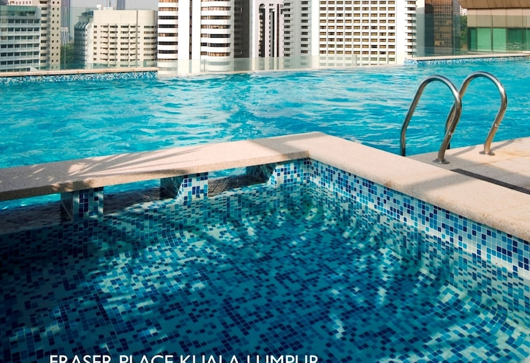 Fraser Place Kuala Lumpur, Kuala Lumpur