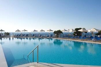 阿吉歐斯尼古拉斯馬里迪莫海灘飯店的相片