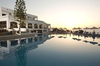 Viime hetken hotellitarjoukset – Agios Nikolaos