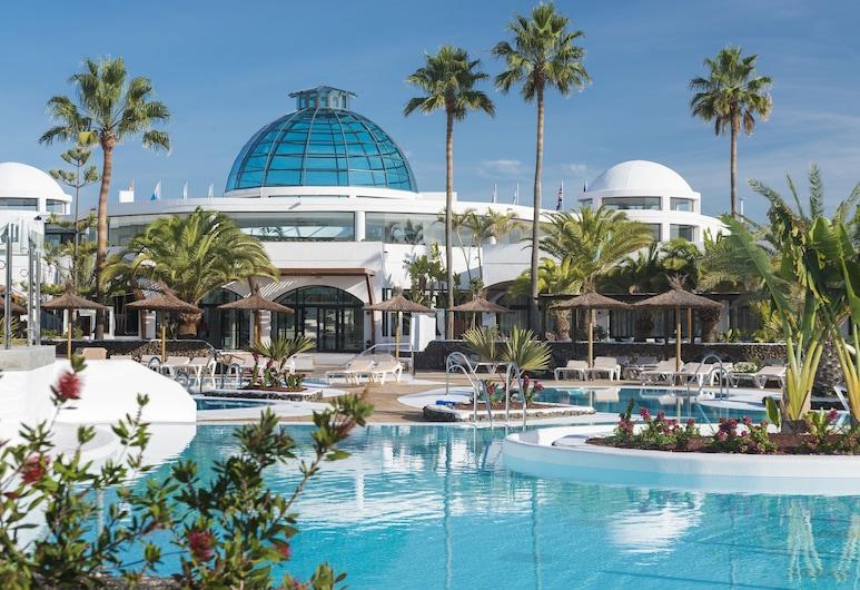 Elba Lanzarote Royal Village Resort, Yaiza, Kolam Terbuka