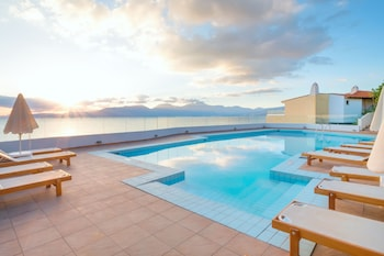 Picture of Miramare Resort & Spa in Agios Nikolaos