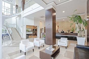 弗洛里亞諾波利斯弗洛里亞諾波利斯因特克拉斯飯店的相片