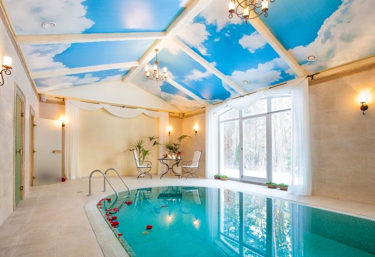 Kronon Park Hotel, Grodna, Pool