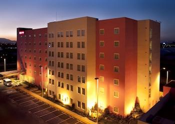 Picture of City Suites Toluca in Toluca