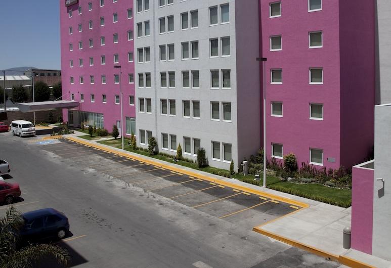 City Suites Toluca, Толука