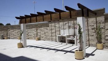 Bild vom City Suites Toluca in Toluca