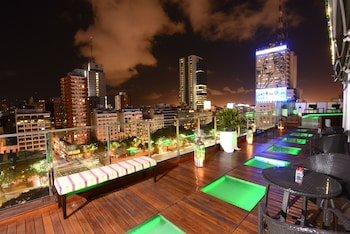 Фото Eurobuilding Hotel Boutique Buenos Aires у місті Буенос-Айрес