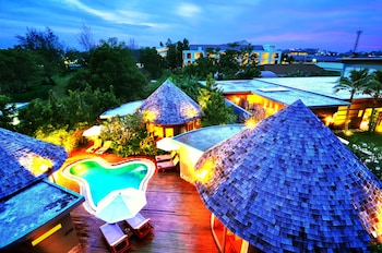 Picture of Metadee Resort and Villas in Karon