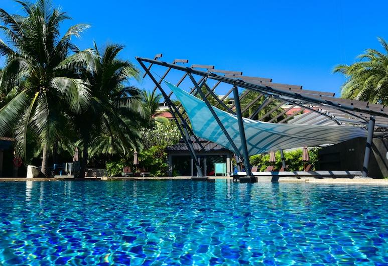 R Mar Resort and Spa, Patong, Outdoor Pool