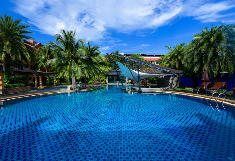 R Mar Resort and Spa, Patong
