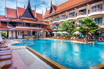Picture of Nipa Resort in Patong