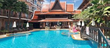 Gambar Nipa Resort di Patong