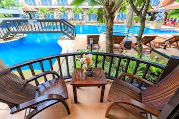 Patong bölgesindeki Nipa Resort resmi