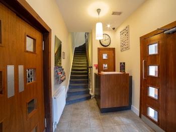 Fotografia hotela (Ivory) v meste Glasgow