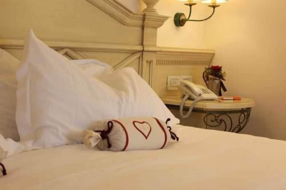 Classic suite (2 Adults) - Soba za goste