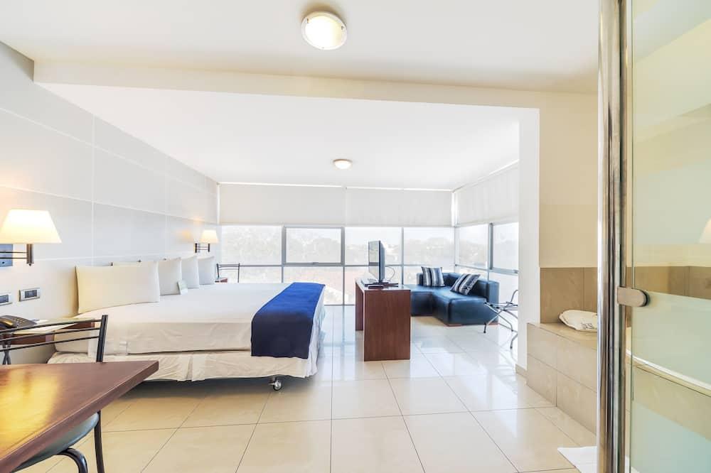 スイート - 部屋
