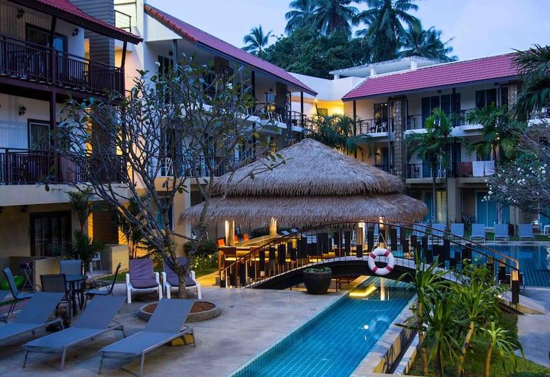 Baan Karon Resort, Karon