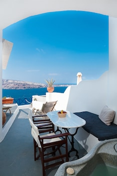 Fotografia do Esperas Santorini em Santorini