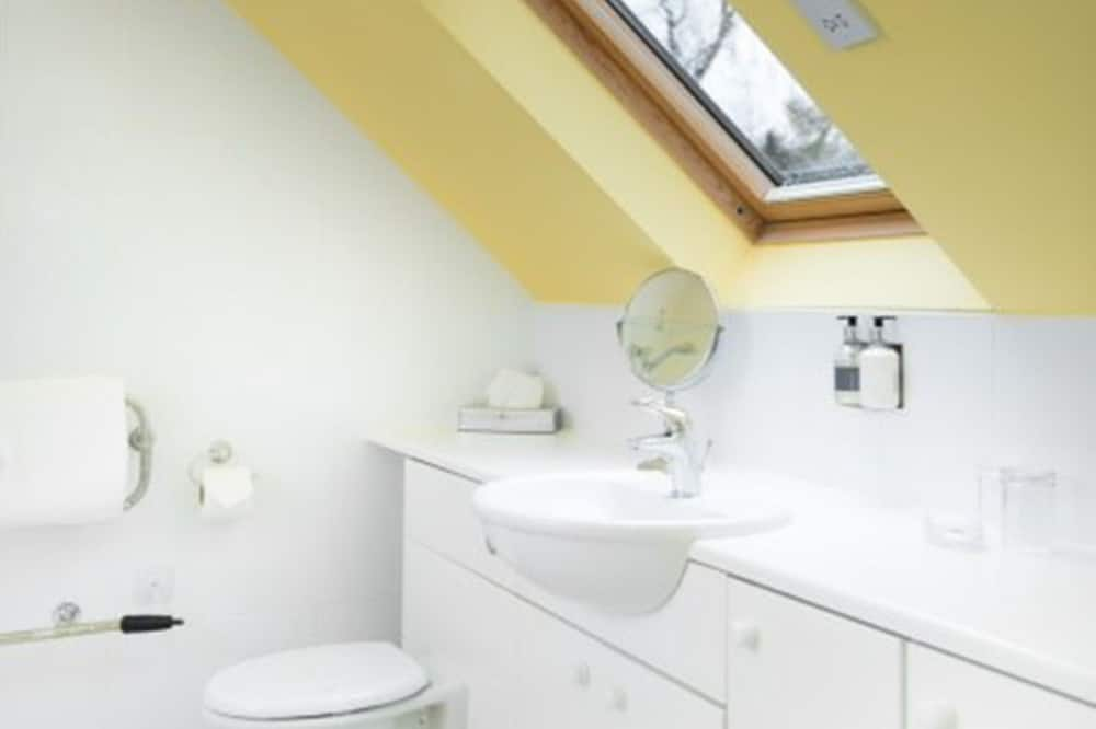 Kahden hengen huone (Willow) - Kylpyhuone