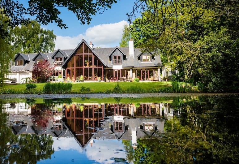 Willowbeck Lodge, Carlisle
