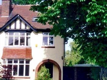 Selline näeb välja The Yellow House Bed & Breakfast, Nottingham