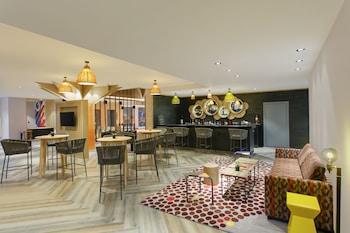 布巴內斯瓦爾布巴內什瓦爾金格爾酒店的圖片