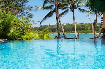 ภาพ Fatumaru Lodge Port Vila ใน พอร์ตวิลา