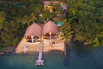 Viime hetken hotellitarjoukset – Port Vila
