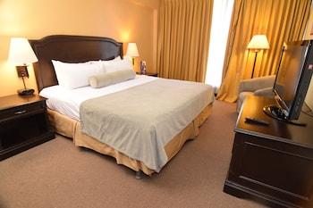 聖薩爾瓦多廣場套房飯店的相片