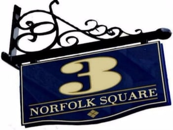 Foto do 3 Norfolk Square - Guest house em Great Yarmouth