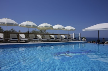 Picture of Studios Anny Family Hotel in Thasos