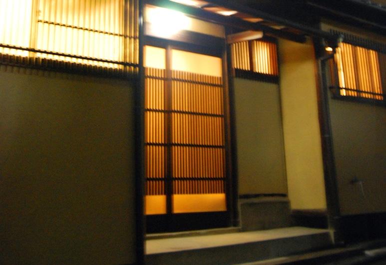 京都內內屋飯店, Kyoto