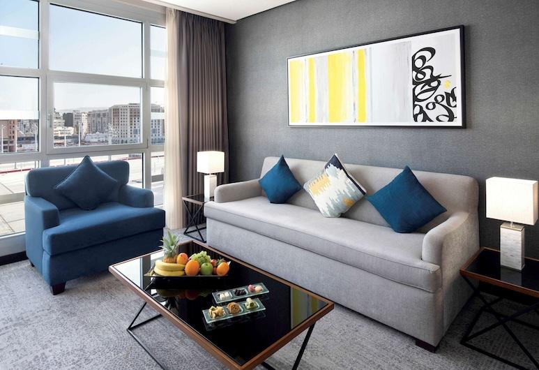 Anwar Al Madinah Movenpick Hotel, Medina, Guest Room