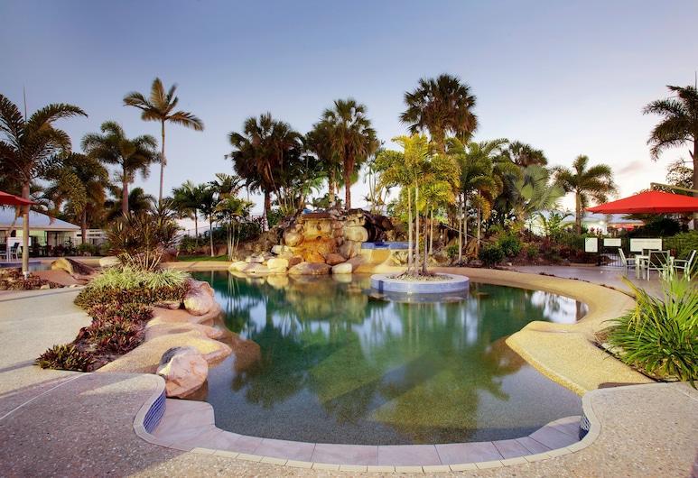 Mission Beach Resort, Wongaling Beach