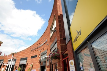 Picture of Staycity Aparthotels Arcadian Centre in Birmingham