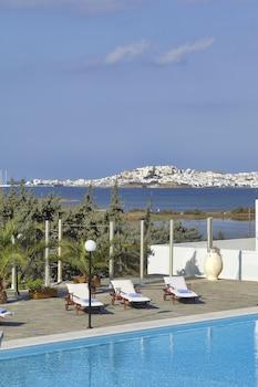 Hotellitarjoukset – Naxos