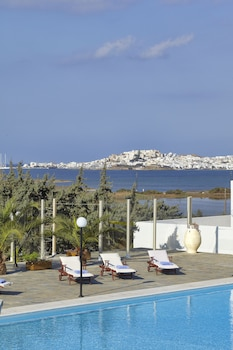 Picture of Kedros Villas in Naxos
