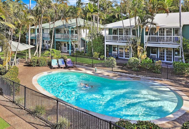 Coral Beach Noosa Resort, Noosaville