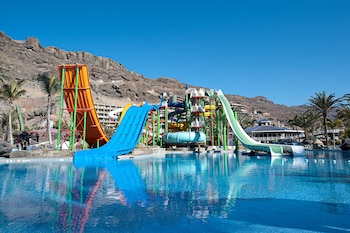 Nuotrauka: Hotel Paradise Lago Taurito - All Inclusive Waterpark, Moganas