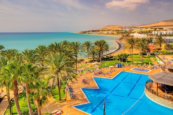 Picture of SBH Costa Calma Beach Resort - All Inclusive in Pajara