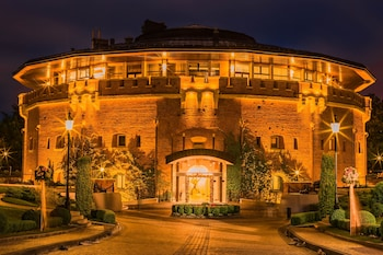 Picture of Citadel Inn Hotel & Resort in Lviv