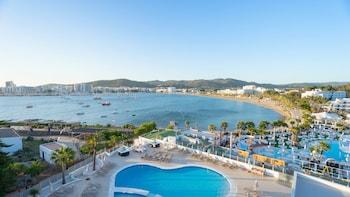 ภาพ Hotel THB Ocean Beach - Adults Only ใน Sant Anotnio de Portmany