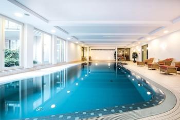 Fotografia hotela (Hotel Collegium Leoninum) v meste Bonn